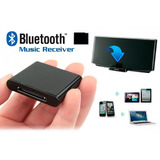 Adaptador Bluetooth Para Dock 30 Pines Iphone - Ipod Android