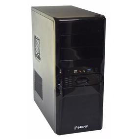 Cpu Intel Dual Core E5700 4gb Ddr3 Hd 320 #promoção