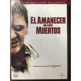 Dvd El Amanecer De Los Muertos / Dawn Of The Dead