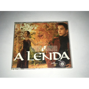 Sandy & Junior - A Lenda ( Single )