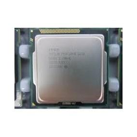 Procesador Intel G630 Core Duo 1155 2.7 Ghz 3 Mb Cache