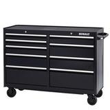 Kobalt 2000 Series 52-en Wx 37.5-en H 9-gabinete Con Ruedas