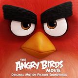 La Película Angry Birds (original Motion Picture Soundtra...