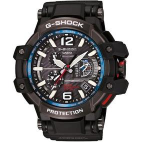Relogio Casio G Shock Gpw1000-1a Gravitymaster Gps Hybrid