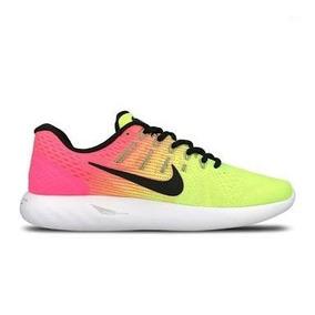 Tenis Para Entrenamiento Nike Lunarglide Talla 26