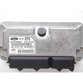 Modulo Injeção Ford Eco Sport 1.6- 9n15-12a650-tc( Gtf2)novo
