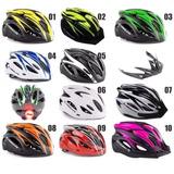Capacete Ciclismo Bike Absolute Wt012 Led M G Melhor Preço