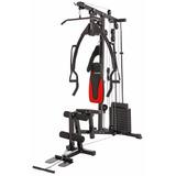 Multigimnasio Multigym Olmo Fitness 74 Lhconfort