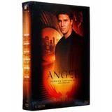 Angel - 1ª Temporada Completa (lacrado)