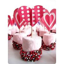 Día Del Amor Y La Amistad, Regalos,cestas, Dulces