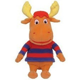 Backyardigans Tyrone Chico Sonajero Original Nickelodeon