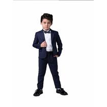 Traje De Niños + Camisa Promo!!!!