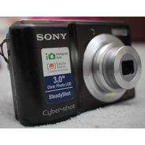 Cámara Sony Modelo Dsc-s2100 12 Megapixeles