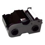 Ribbon Monocromático Negro Impresoras Fargo Dtc 1000 & 1250e