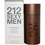 Tester 212 Sexy Men X100