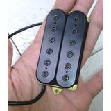 Microfono De Guitarra Dimarzio Paf Pro Dp151