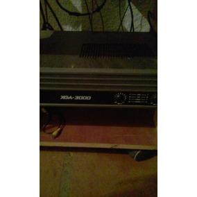 Power Amplificador