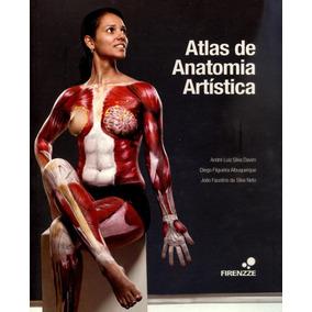 Atlas De Anatomia Artística