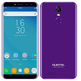 Oukitel C8 5.5 Infinity Display Android Nougat Ram2gb+16gb