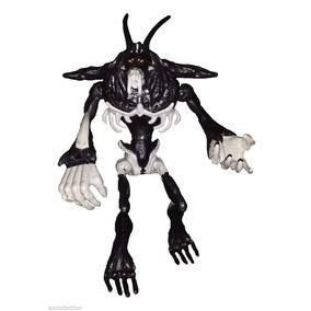 Boneco Tartarugas Ninja - Figura De Ação 12cm - Rahzar