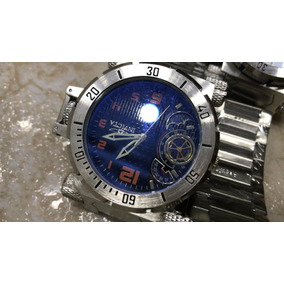 93cb0526647 Relogio De Pulsso Luxo Rolex Goiania Goias Pulso - Relógio Invicta ...