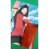 Foto Dalina Monica De Nubeluz 1990