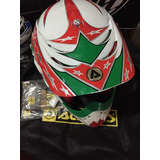 Casco De Motocross Acerbis Original