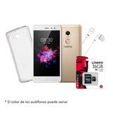 Celular Neffos Tp-link Tp904c44mx + Carcasa + Memoria Micro