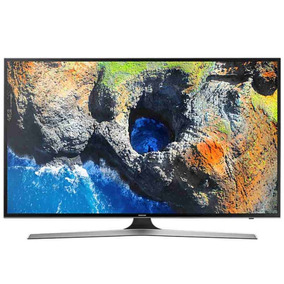Smart Tv Samsung Led 65 Ultrahd 4k Un65mu6100gxzd Hdr Prem