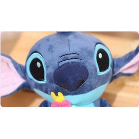 Pelúcia Disney Stitch Original Nova