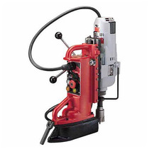 Taladro Base Magnetica Milwaukee 4208-1 Industrial