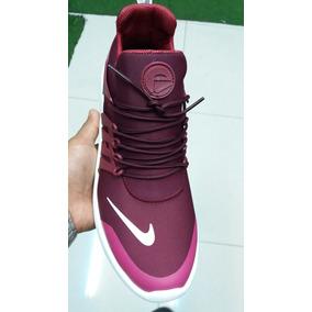 Zapatillas Nike Presto De Dama