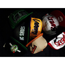 Gorras Planas, New Era