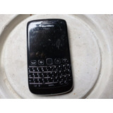 Blackberry Bold 4 Para Repuestos O Arreglo