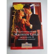 Livro Harlequin Desejo Dueto Ed. 22