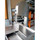 Cortadora De Huesos En Acero. (fabricantes)