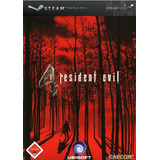 Resident Evil 4 Ultimate Hd Codigo Steam
