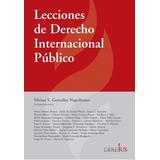 Lecciones De Derecho Internacional Público - Erreius