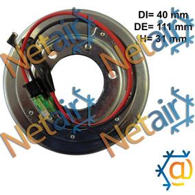 Bobina Magnetica Magneto Seltec Tm21 12v Micro Onibus Volare
