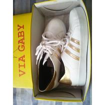 Zapatos Deportivos Modelo Adidas Súper Star