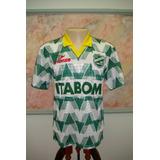 Camisa Futebol Xv De Novembro Jaú Sp Antiga Proonze 1072