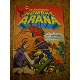 El Asombroso Hombre Araña Comic Marvel Numero Cero 0 1985