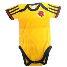 Body Mameluco Colombia Para Bebe Seleccion