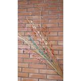 Ramo De Flores Artesanales Decoración Cuadros Cortinas