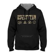 Moletom Led Zeppelin Symbol Cm1807