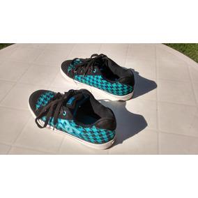 Zapatillas Dc Talle 39