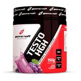 Testo Hgh 150g - Body Action - Aumenta Testosterona