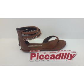Sandalias Piccadilly Chatitas #2