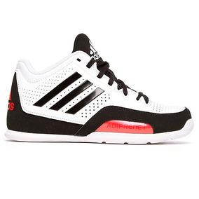 Tenis Basquetbol Ftwbla Hombre adidas D69658