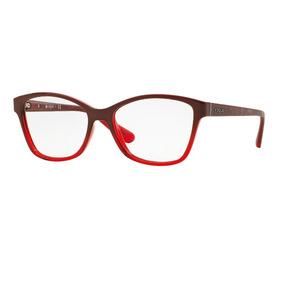 Óculos De Grau Vogue Vo 2998 2348 Feminino Lente 5,4 Cm